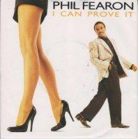 Phil Fearon / I Can Prove It (7