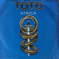 Toto / Africa (7