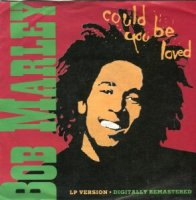 Bob Marley & The Wailers / Could You Be Loved (7