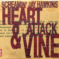 Screamin' Jay Hawkins / I Put A Spell On You (7