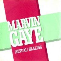 MARVIN GAYE / SEXUAL HEALING (7