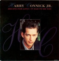 Harry Connick, Jr. / Recipe For Love (7