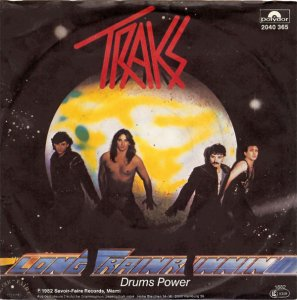 Traks / Long Train Runnin' (7