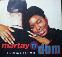 Martay 'n' DBM / Summertime (12