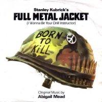 O.S.T.(Abigail Mead) / Full Metal Jacket (7