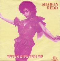 Sharon Redd / In The Name Of Love (7