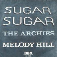 Archies / Sugar, Sugar (7