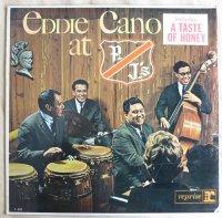 Eddie Cano / Eddie Cano At P.J.'s (LP)