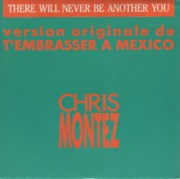 Chris Montez / There Will Never Be Another You (7