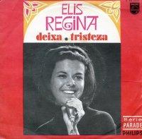 Elis Regina / Deixa / Tristeza (7