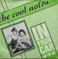 Cool Notes / In Your Car (7
