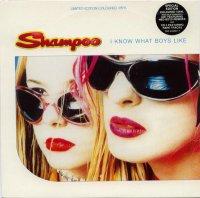 Shampoo / I Know What Boys Like (7