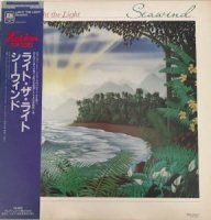 SEAWIND / LIGHT THE LIGHT (LP)
