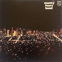 MACKY FEARY BAND / MACKY FEARY BAND (LP)