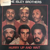 The Isley Brothers / Hurry Up And Wait / I Once Had Your Love (7