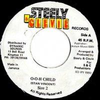 Size 2 /  O-O-H Child (7