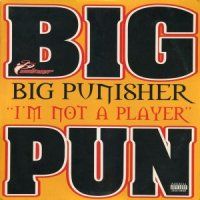 Big Punisher / I'm Not A Player (12