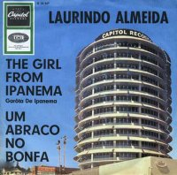 Laurindo Almeida / The Girl From Ipanema (7