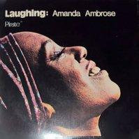 """Amanda Ambrose / Laughing (7"""")"""