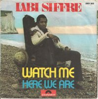 Labi Siffre / Watch Me (7