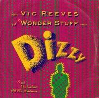 Vic Reeves & The Wonder Stuff / Dizzy (7