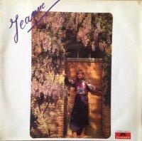Jeanne Moreau / Jeanne (LP)