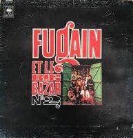 Michel Fugain & Le Big Bazar / Fugain Et Le Big Bazar N°2 (LP)