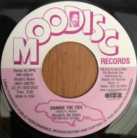 Mudies All Stars / Change The Tide (7