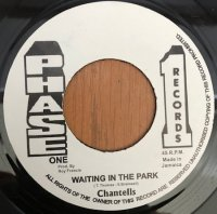 The Chantells / Waiting In The Park (7