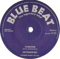 Intensified / Forever / Catch This Beat (7