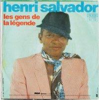 Henri Salvador / Question De Choix (7