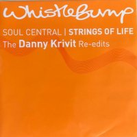 Soul Central / Strings Of Life (The Danny Krivit Re-edits) (12