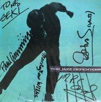 The Jazz Defektors / The Jazz Defektors (12