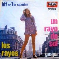 Los Rayos / Un Rayo Del Sol (7