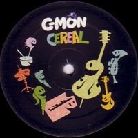 C-Mon / Cereal EP (12