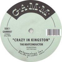 Beatconductor / Crazy In Kingston (12