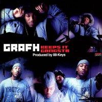 Grafh / Keeps It Gangsta / Gimme Dat (12