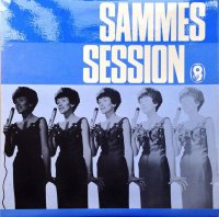 Mike Sammes Singers / Sammes Session (LP)