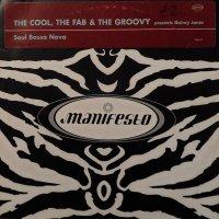 The Cool, The Fab & The Groovy Presents Quincy Jones / Soul Bossa Nova(12