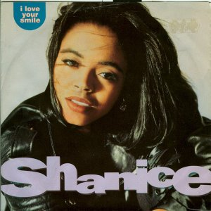 Shanice / I Love Your Smile (7
