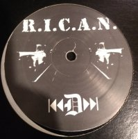 R.I.C.A.N. / You Know Now (12