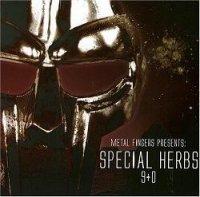 Metal Fingers / Special Herbs Vol. 9 & 0 (2LP)