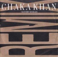 Chaka Khan / I'm Every Woman (Remix) (7