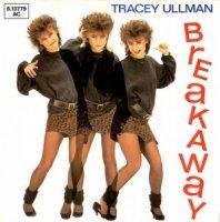 TRACEY ULLMAN / BREAKAWAY (7
