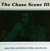 V.A. / The Chase Scene III (LP)