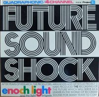 ENOCH LIGHT AND THE LIGHT BRIGADE / FUTURE SOUND SHOCK (LP)