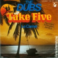 The Dubs / Take Five 7 (7