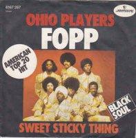 Ohio Players / Fopp / Sweet Sticky Thing (7