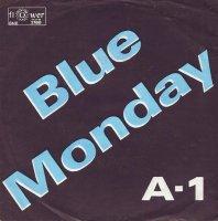 A-1 / Blue Monday (7