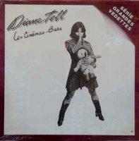 Diane Tell / Les Cinema-Bars (LP)